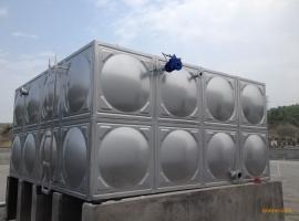 智能不锈钢方形水箱 价优 有格调