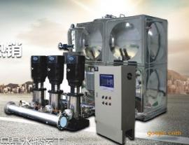 变频无负压供水设备 品质传承