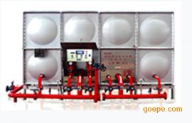 不锈钢消防保温水箱 冷水箱 消防设备