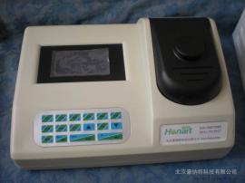 HNTCOD-T型智能台式COD测定仪