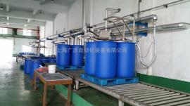 全自动200L大桶灌装机,200L灌装机,称重灌装机,200L4桶灌装机