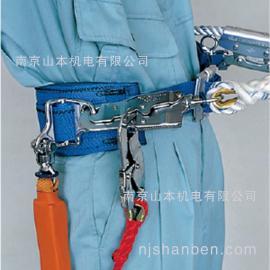 日本fujii-denko 藤井电工安全带 TRL-593 CRN-599