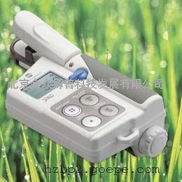 美能达SPAD502Plus叶绿素测定仪-优惠促销