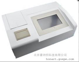 HNT38S/HNT68S高端触屏多参数水质分析仪