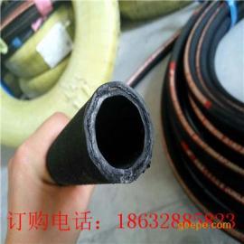 导热油胶管A空压机专用导热油胶管A钢丝编织导热油胶管