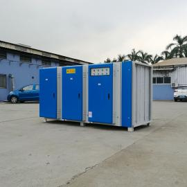 uv光氧催化废气处理设备实验室车间除臭装置光解净化器原厂直销