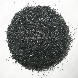 奥林固定碳80多介质水处理过滤器滤料无烟煤