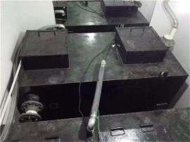 高浓度食品厂污水处理设备出水合格