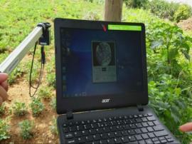 FS-2000玉米冠层图像分析仪