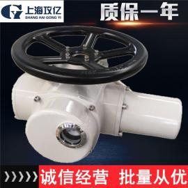 DZW20-18W开关型阀门电动装置现货 Z941H阀门成套电动装置