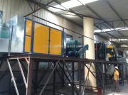 废气及各种气味处理工程生产粉尘处理设备及工程