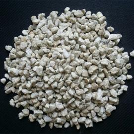天然净水麦饭石滤料