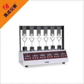 赛成仪器双面胶带粘性测定仪 双面胶持粘性能测试仪