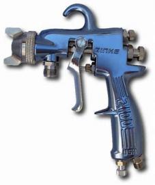 中国总经销 德国binks 喷枪 2100 高固体含量 喷枪 选型 + 报价