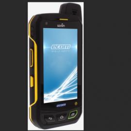 Smart-Ex 201 型安卓智能防爆手�C 2�^
