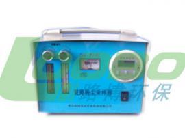 路博自产DS-21BI 型粉尘采样器 双路
