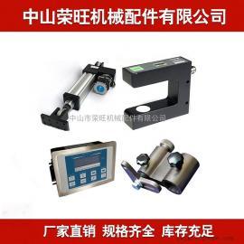 荣旺EPC-A10精密度伺服纠偏系统 超声波传感器纠偏对边机