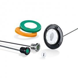 易福门触摸式传感器KT5002全新现货