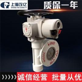 Z30电动�绦衅� DZW10-24电动装置,Z15一体化多回转电动装置