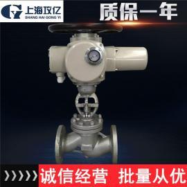 高品质DZW45-18阀门电动装置Z45-18 柱塞阀Z45电动执行器配套