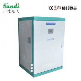 30KV逆变电源离网光伏发电系统