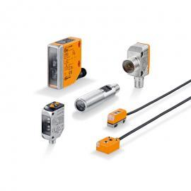 易福门光电传感器OGH500漫反射光电传感器 全新现货