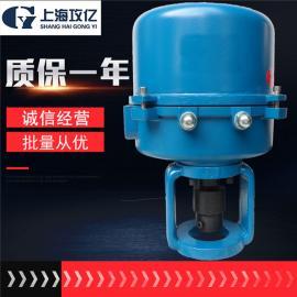 381RSC-50电动执行器 381RXC-50 防爆系列角行程电动执行器