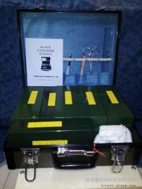 WES02检水检毒箱 水质检测箱