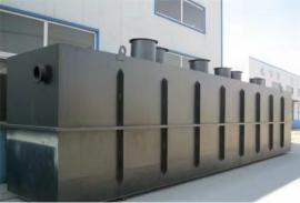 污水处理设备、一体化污水设备、气浮机、沉淀池、二氧化氯消毒设
