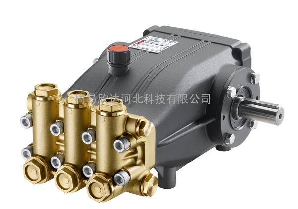 意大利HAWK NLT3020高压柱塞泵
