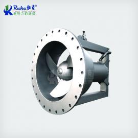 反硝化专用回流泵碳钢材质潜水污泥回流泵
