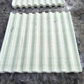 玻璃钢填料,玻璃钢斜管填料,玻璃钢六角蜂窝斜管填料