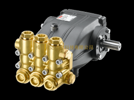 意大利HAWK XLT3325高压柱塞泵