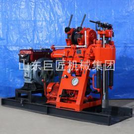 直供地质勘探钻机XY-150岩心钻机 勘探取心钻机勘探钻井机