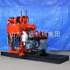勘探钻机XY-200 地勘探钻机 地质勘探200型 岩心取样钻机