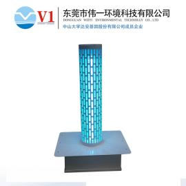 中央空调纳米光氢离子消毒器,伟一PHT光氢离子消毒器