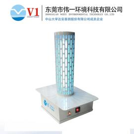 学校中央空调PHT高能纳米光氢离子空气净化装置