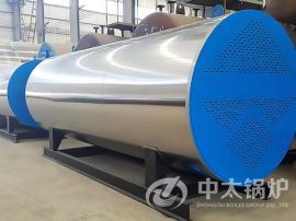 1吨2吨电蒸汽锅炉 *电热锅炉