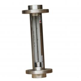 玻璃转子流量计品牌 成丰仪表氮气流量计 法兰连接流量计