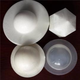 抑制酸�F液面覆�w球 凝�Y水箱密封液面覆�w球材料聚丙烯