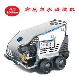 AR高温高压清洗机油污专用