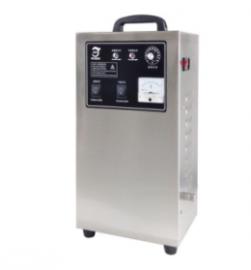 15g臭氧�l生器,15g�B殖�S消毒臭氧�C,�L冷式臭氧管