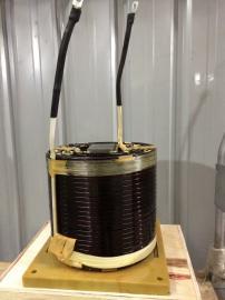半芯电抗器