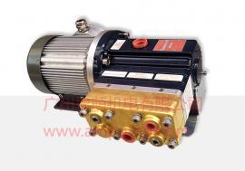 �f�{��隔膜泵 wanner�h烷�p氧水泵 精密�量泵 hydra-cell柱塞泵