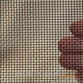 监狱4目不锈钢喷涂金刚网规格I喷涂灰色4目金刚网