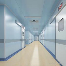 医院实验室装修