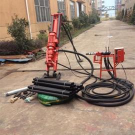 20米注浆锚固钻机 TF-100型边坡支护加固钻机