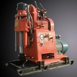隧道注浆钻机ZLJ400液压式边坡支护钻机勘探凿岩设备