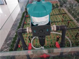 霈泽农业灌溉施肥比例施肥泵