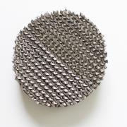 天马陶瓷优质 金属孔板波纹填料塔内化工规整填料